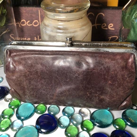 HOBO Handbags - HOBO Lauren Wallet
